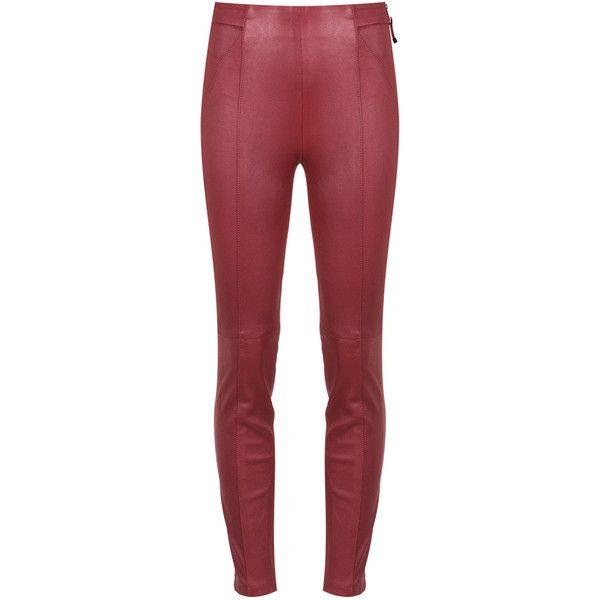 skinny pants - Metallic Tufi Duek Exclusive For Sale Cheap Sale 2018 New Buy Cheap Footlocker Pictures Ebay Sale Online Free Shipping Perfect TQjZzaWP