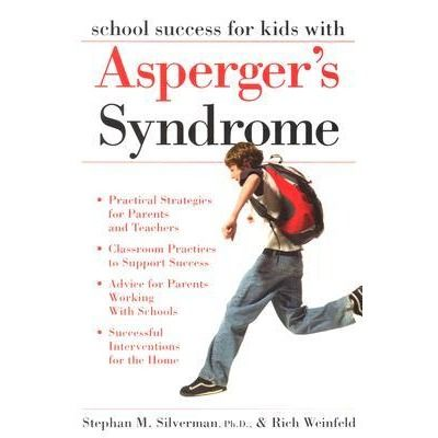 Hundreds of thousands of children face life with Asperger's ...
