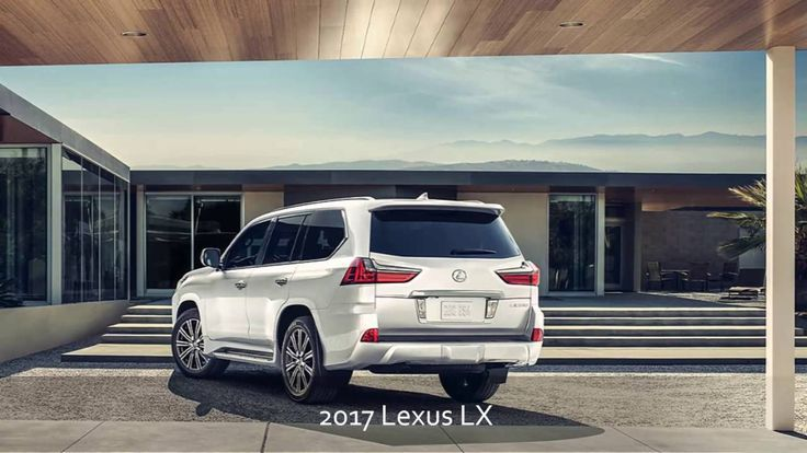 Awesome Lexus: 2017 Lexus LX From McGrath Lexus Of Chicago Serving Cicero  Oak Park And Berwyn I..