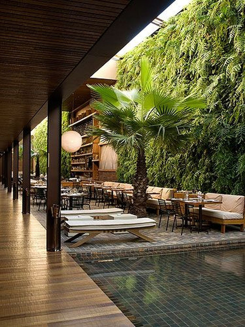 42 Stunning Exterior Home Designs: 38 Stunning Living Wall Decor For Indoor And Outdoor