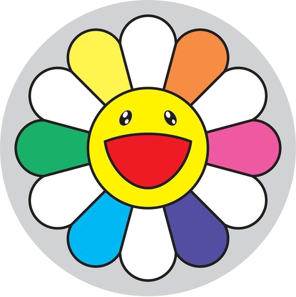 takashi murakami flower of joy