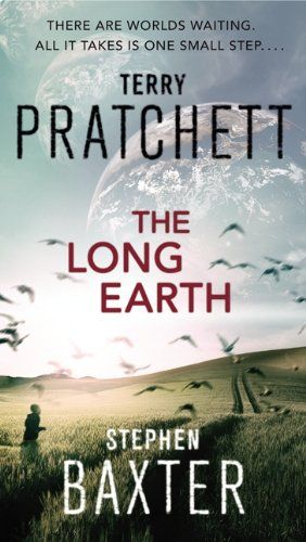 The Long Earth by Terry Pratchett http://www.amazon.com/dp/0062068687/ref=cm_sw_r_pi_dp_jVM2wb1RWP5KD
