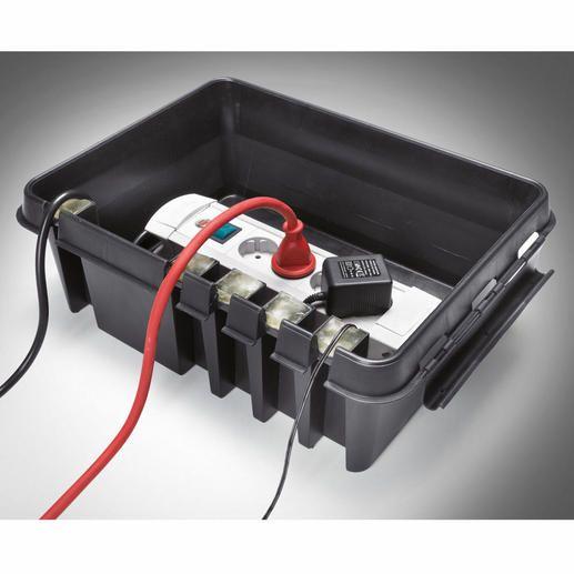Dri Box Garantie Produit De 3 Ans Multiprise