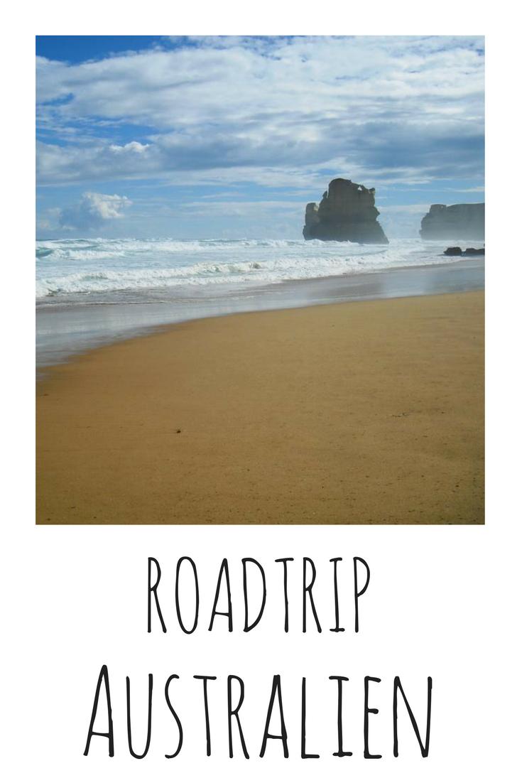 Die perfekte Route für einen Roadtrip durch Australien