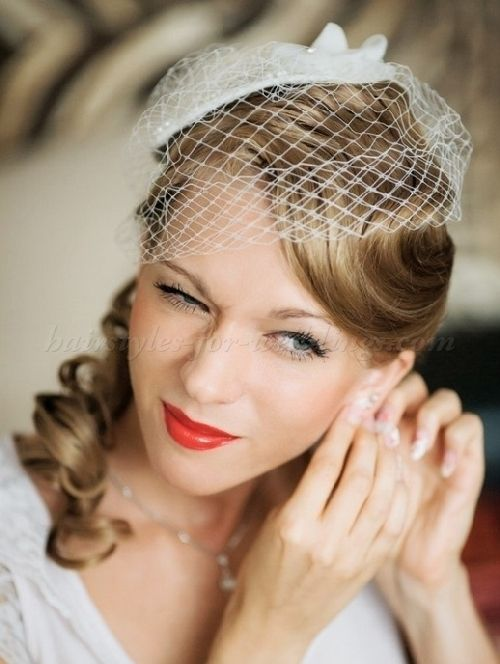 Bridal Hats Wedding For Brides