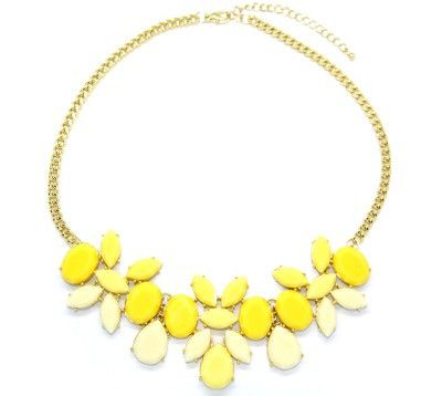So Summery Necklace