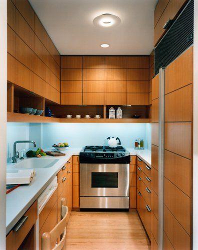 Cathyu0027s Maximized New York City Kitchen U2014 Small Cool Kitchens 2011