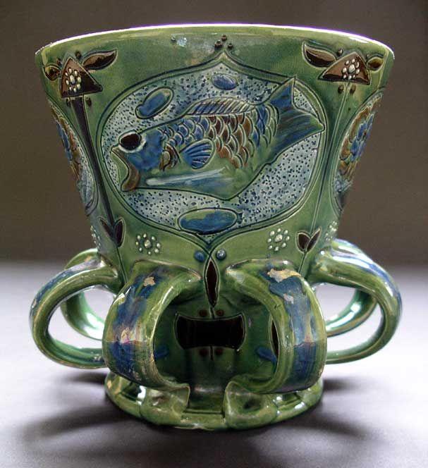 Dating brannam pottery