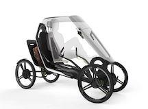schaeffler balance trike electric tricycle electric. Black Bedroom Furniture Sets. Home Design Ideas