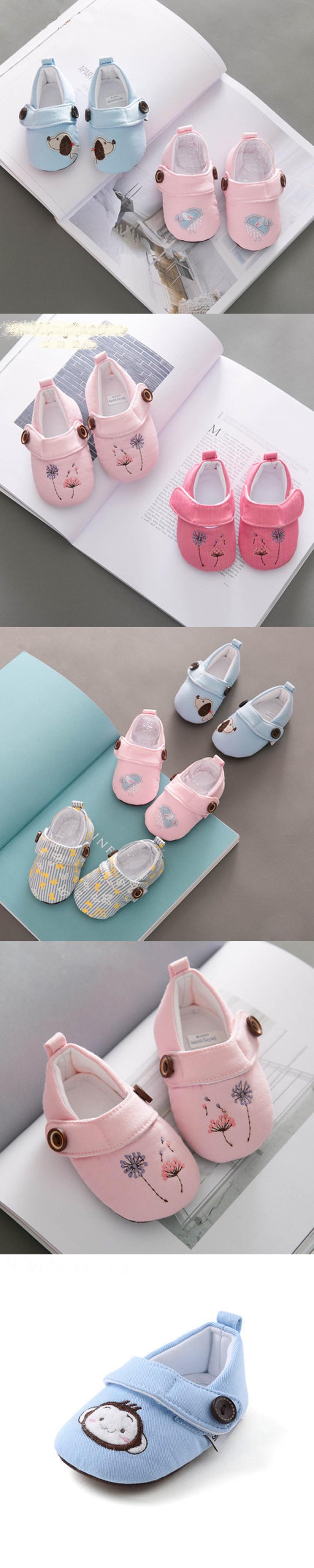 Children Footwear Baby Shoes Brand Newborn baby Girls shoes Boys Kid