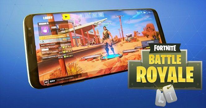 آموزش نصب بازی فورتنایت در اندروید همه آنچه از بازی Fortnite موبایل باید بدانید تکراتو Fortnite Epic Games Battle Royale Game