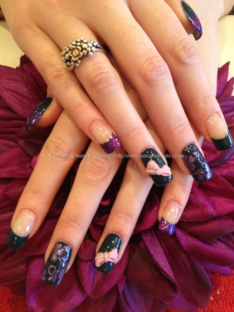 Pin by Rolita Fakih on Nails art and design 2 | Pinterest | Gorgeous ...