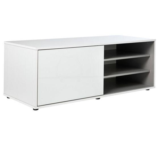 Buy Hygena Sliding Door TV Unit