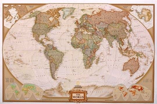 World Map Old Style.Get A Large Map And Stick A Pin On Every Country I Visit Travel
