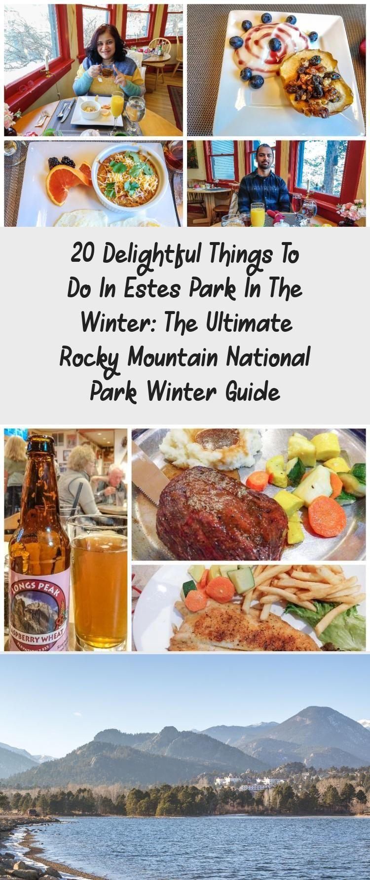 Romantic Estes Park Is The Gateway To Rocky Mountain National Park Explore Things To Do In Est In 2020 Rocky Mountain National Park Rocky Mountain National Estes Park