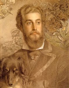Desde el Renacimiento hasta nuestros días: Los prerrafaelistas (9): Frederick Sandys (1829-1904).