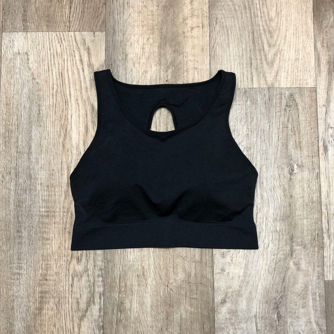Nike Women's DriFIT Sports Bra / Bralette. Excellent used