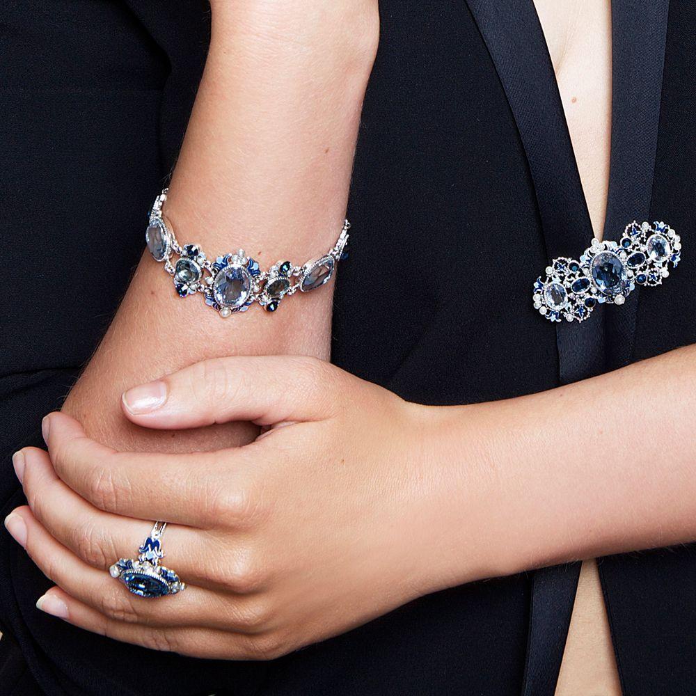 #Bijoux #Eternelle pour un look #chic et #raffiné !