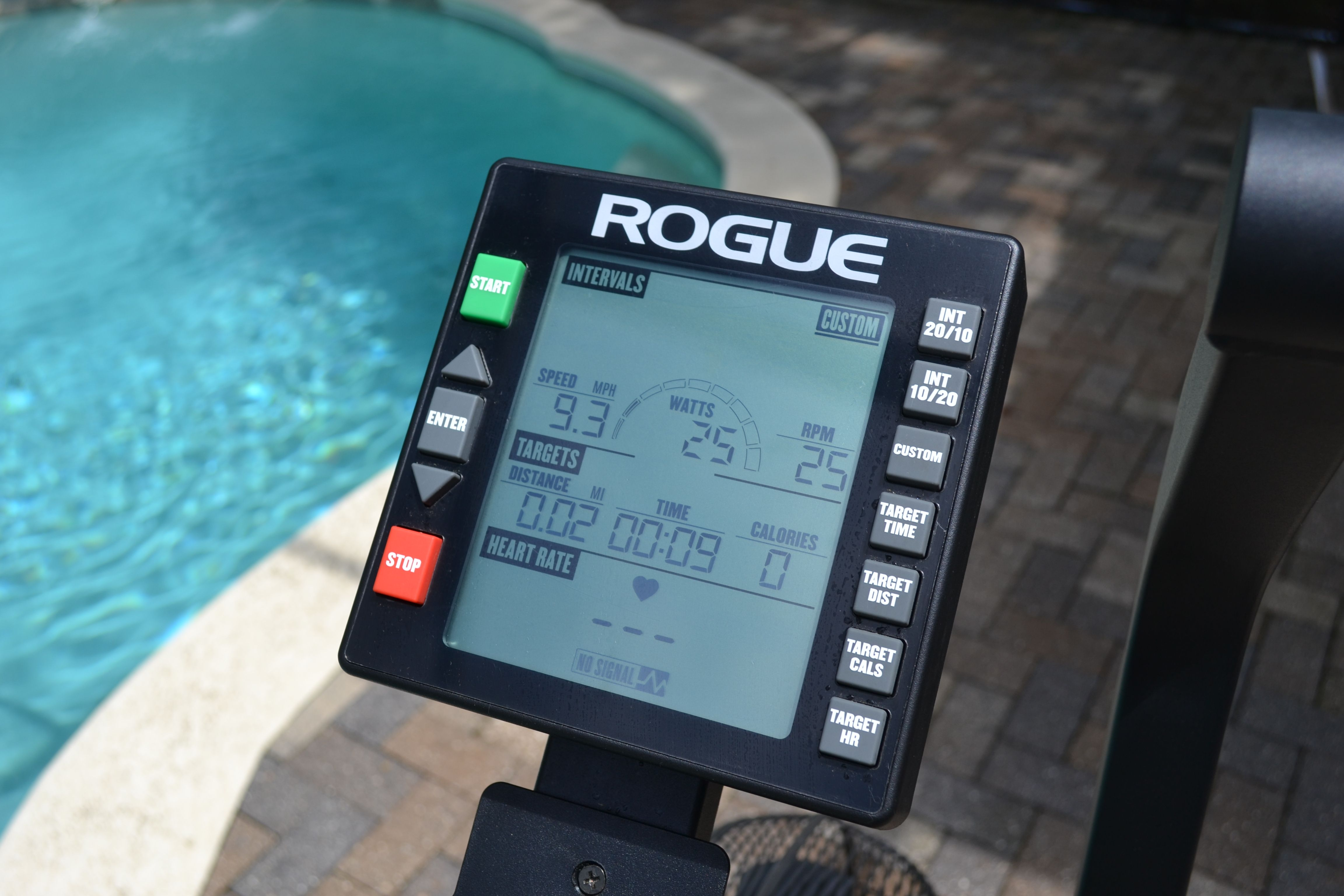 Rogue Echo Bike Review With Images Bike Reviews Crossfit Box