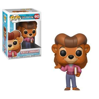 POP Disney Funko Baloo Brand New In Box TaleSpin
