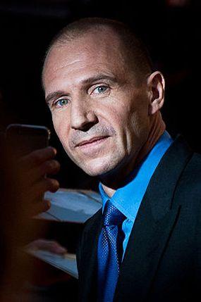Ralph Fiennes Ralph Fiennes Lord Voldemort Voldemort