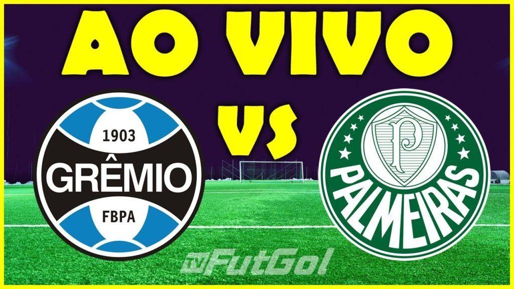 Assistir Gremio X Palmeiras Futebol Ao Vivo So No Fox Sports Copa Libertadores Futebol Stats Campeonato Brasileiro Futebol Ao Vivo Gremio