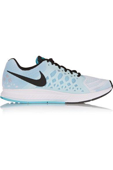 60b3a3bbcae8 Nike Air Zoom Pegasus 31 mesh sneakers
