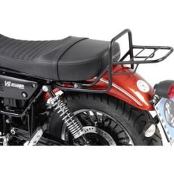 Photo of Hepco & Becker Gepäckbrücke Tube construction Moto Guzzi V9 Bobber (euro 4) Hepco & Becker