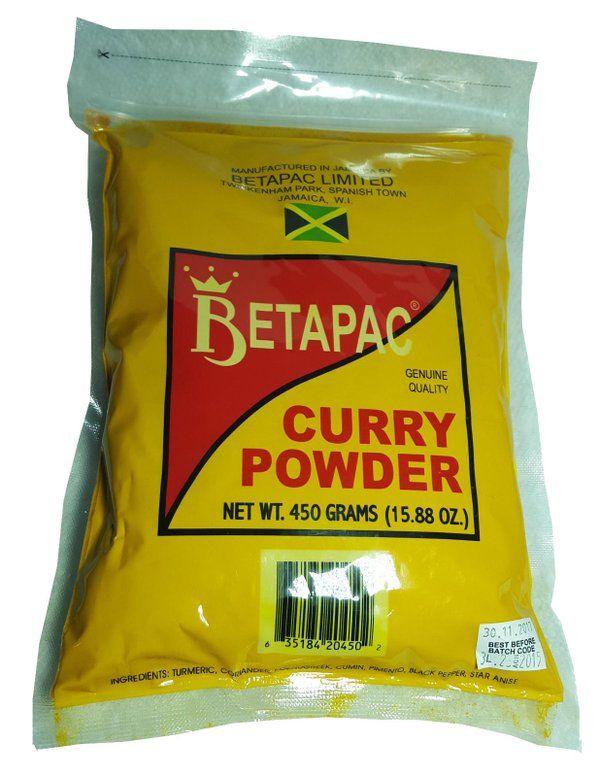 Lagabenz Lagabenz Twitter Jamaican Curry Powder Jamaican