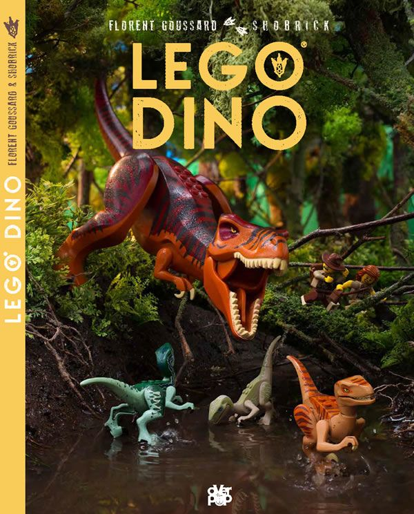 Sur le shop lego les nouveaut s d 39 avril sont disponibles lego lego dino lego et lego pictures - Jeux lego dino ...