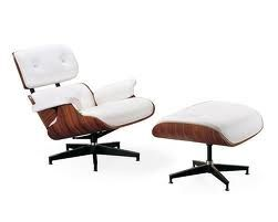 Eames Chair - the most comfortable chair ever!