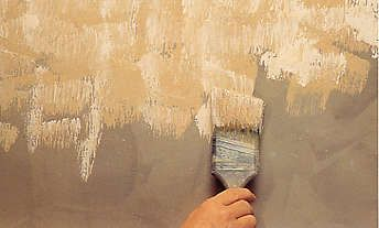 Metallic Paint For Walls pictures of textured painted walls with copper glaze | metallic