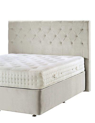 Luxury Button Headboard Headboards For Beds Home Bedroom Luxury