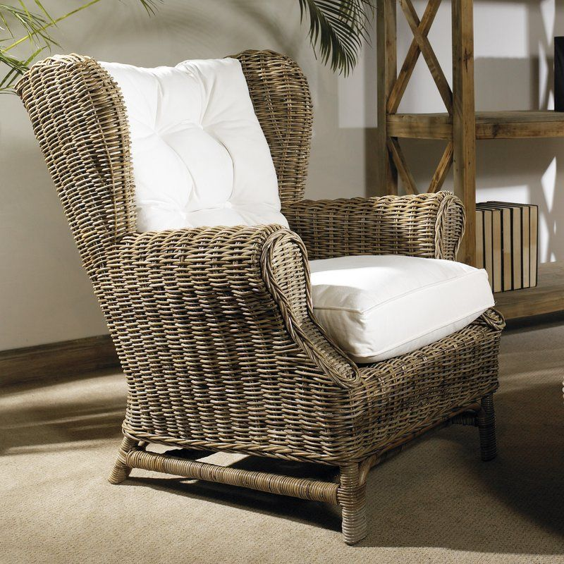 Kubu Wingback Chair in 2019  Ideas for the house