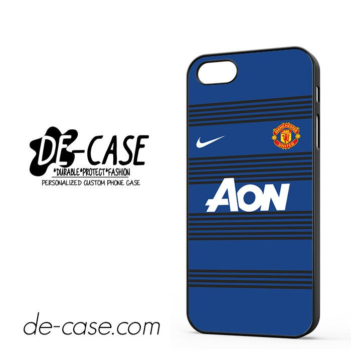 Manchester United Jersey 1 For Iphone 5 Iphone 5S Case Phone Case Gift Present YO