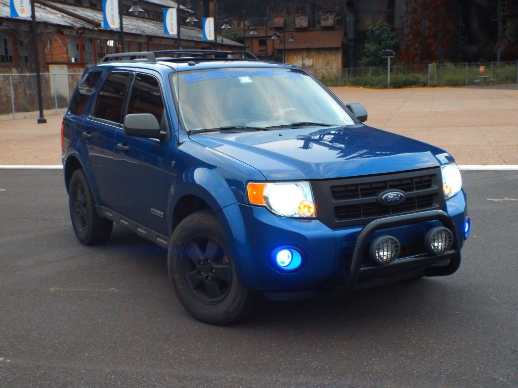 Cute For A Ford Ford Escape Truck Camping New Trucks