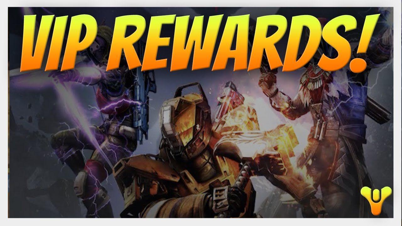 Destiny The Taken King Vip Rewards Old Guard Shader Brave Ghost