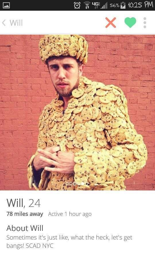 Sex terrible dating profiles shemale cumming