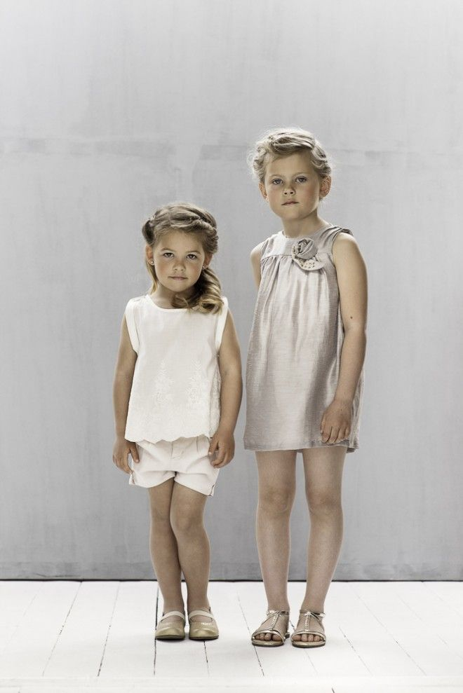 Preview Bird Of Paradise For Ss13 By Pale Cloud Little Scandinavian Flower Girl Dresses Kids Fashion Little Girl Fashion