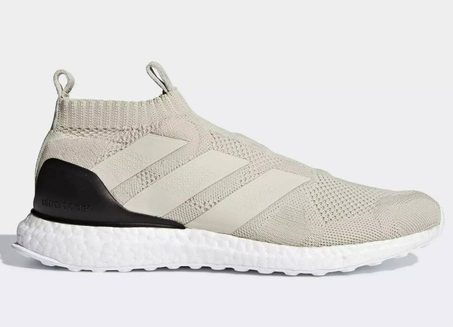 2df04c34e18c55  adidasfootball Adidas A 16+ Ultraboost Shoes - Clear Brown   Core Black    Tech Earth