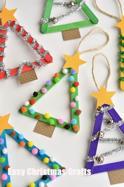 300 Christmas Crafts Ideas In 2020 Christmas Crafts Christmas Crafts To Make Christmas Fun