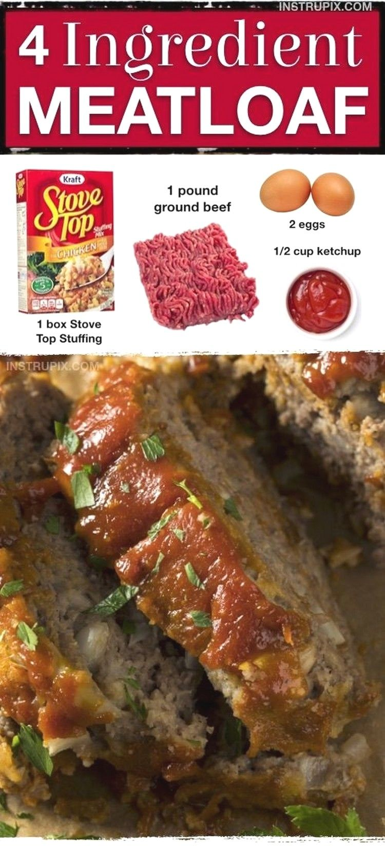 The Easiest And Best Meatloaf You Will Ever Make | Beef Recipes #beefandbroccoli