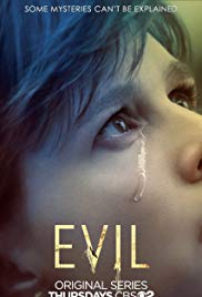 Evil Poster Baixar Filmes Mike Colter Filmes