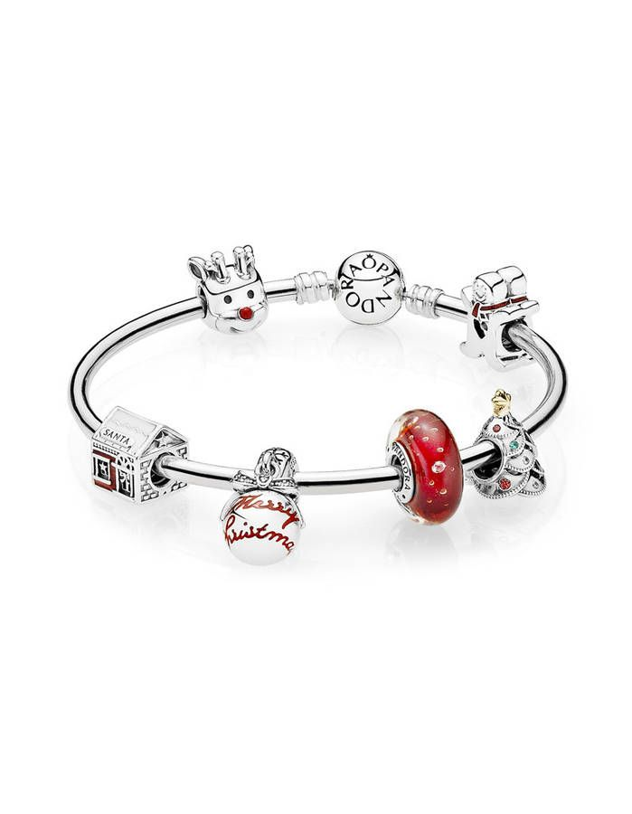 bracelet pandora boule