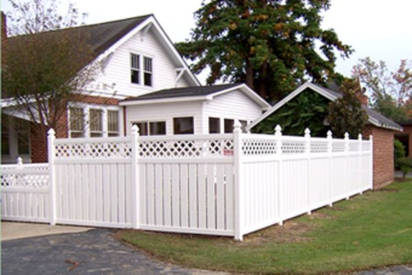 Fence Ideas Outdoors In 2019 Privacy Fences Fence