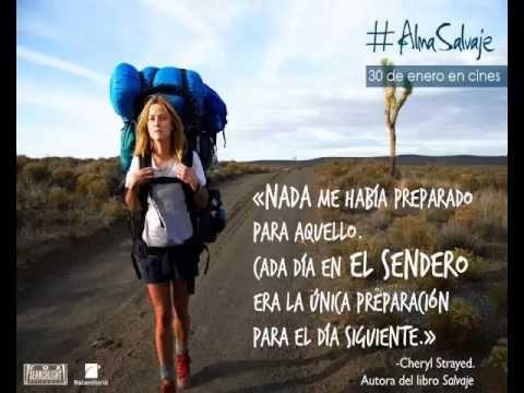 Alma Salvaje Pelicula completa en español - YouTube