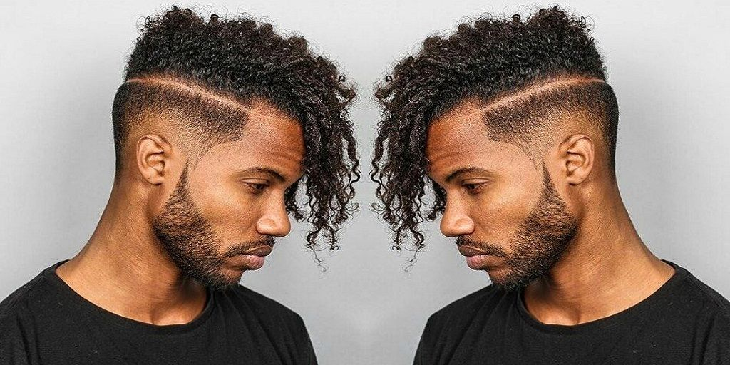 Something To Think About Hair Styles Natural Hair Men Hair And Beard Styles