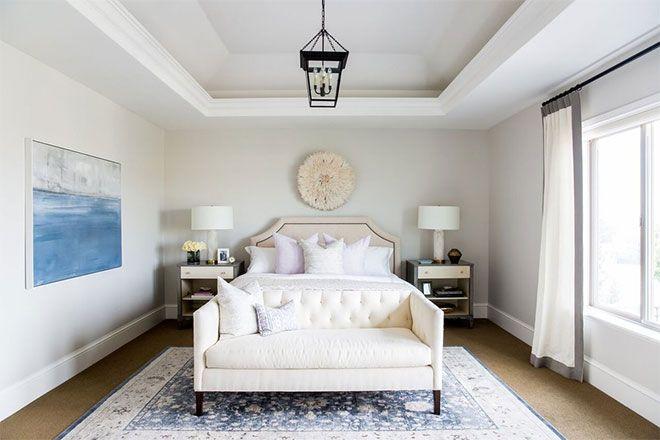 Cozy Bed in Your Bedroom