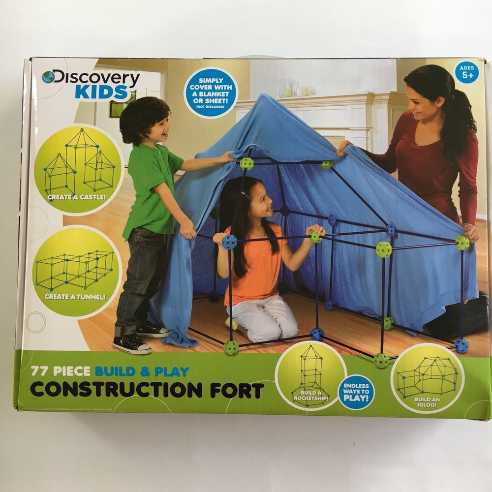 Construction Fort