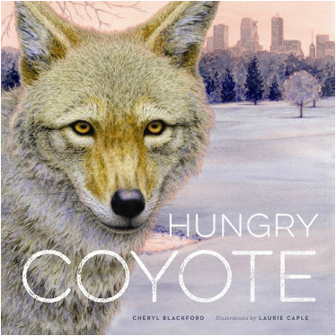 Resources associated with the Hungry Coyote picture book.
